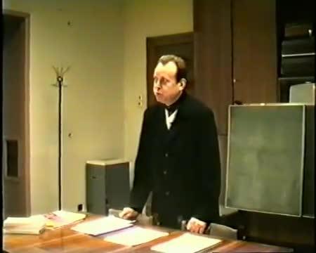 Лекция: Управление Миром Лекции для сотрудников ФСБ