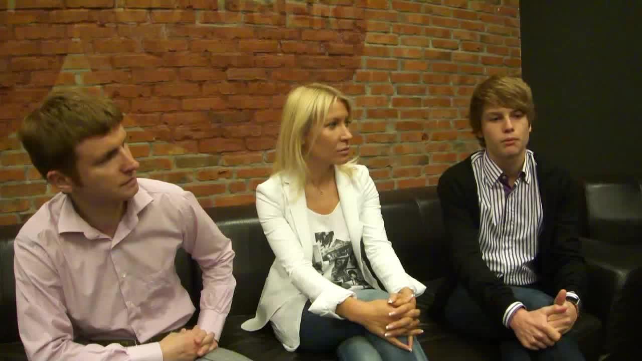 StartUp Школа: найти человека в команду стартапа