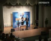 Семинар Брайана Трейси в Киеве. Часть 4